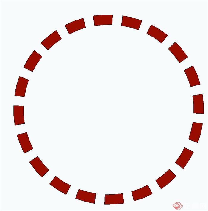 4个圆圈里有y的电路图
