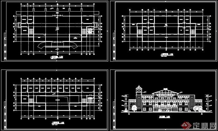 建筑设计的一般步骤?