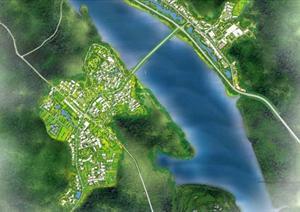 """某市某村""""美丽乡村""""建设规划设计方案文本"""