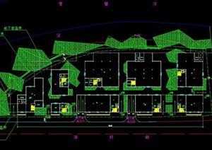 某办公楼建筑设计方案图
