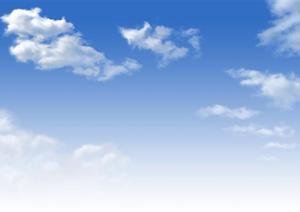 天空素材效果图PSD分层素材21