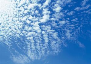 天空云层素材效果图PSD分层素材20