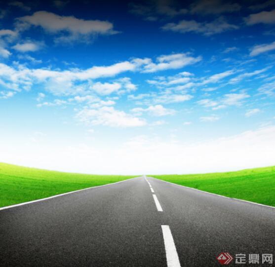 园林景观配景之天空背景设计素材95(jpg 格式)