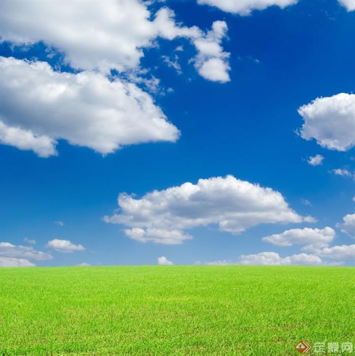 一幅天空背景jpg素材图片(62)