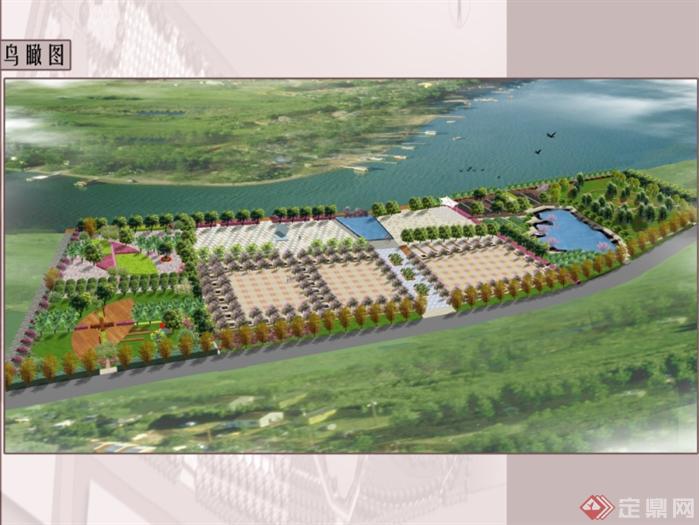 景观设计平面分析图广场景观设计平面图园林景观