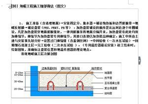 地暖工程施工细部做法