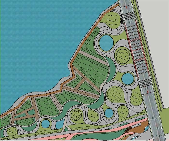 湿地景观结构遥感动态变化分析