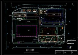 某公司工厂扩建项目施工组织设计