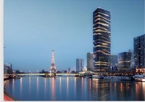 2010年eVolo摩天大楼建筑竞赛获奖作品集