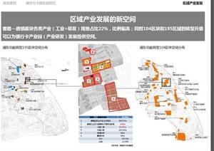 某银行卡产业园地块规划设计方案文本