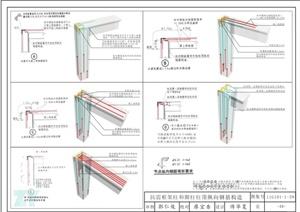 某建筑行业三维平法教程