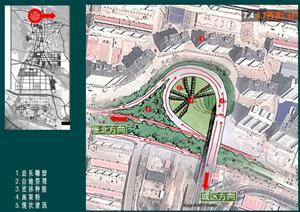 某城市景观系统项目策划设计案例讲稿ppt