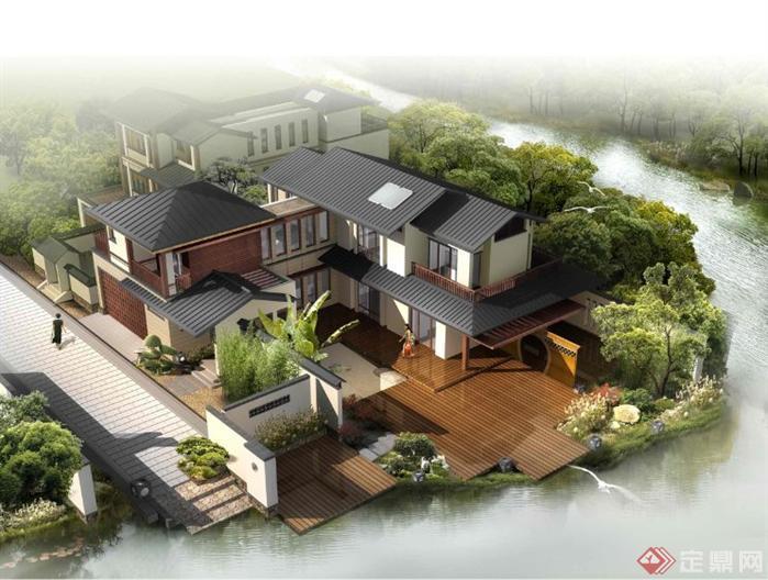 某地区村庄规划设计方案文本