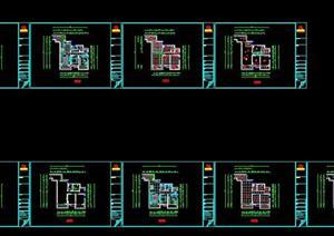 小户型室内装修方案图