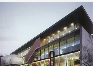 某国外建筑设计知识参考书