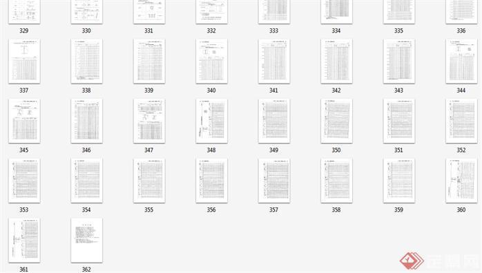 钢结构设计手册(PDF格式)(4)