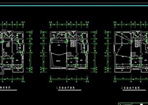 某别墅建筑电气设计方案图