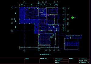 某别墅建筑电气设计方案