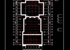 北京某住宅小區工程施工組織設計