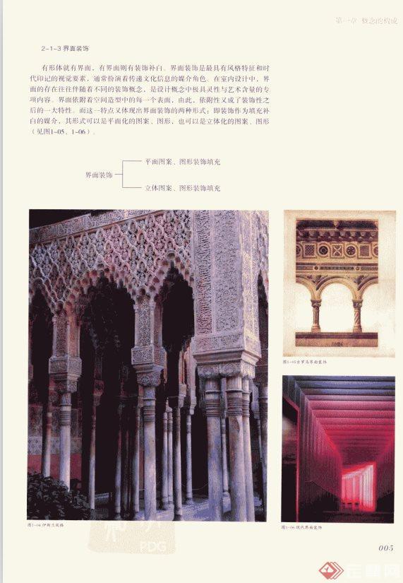 室内设计纲要(1)